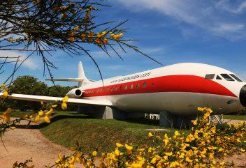La Ferme-Aventure – Avion ©D.R.