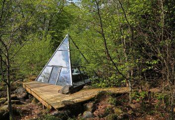La Ferme-Aventure – Pyramide ©D.R.