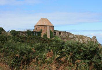 La Crête fort – Exterior ©D.R. – Îles anglo-normandes / Jersey
