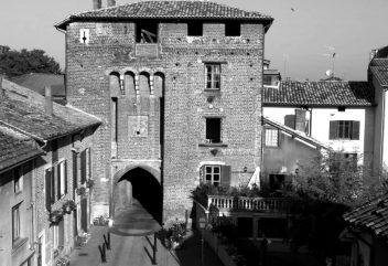 La Porte de Villars – Vue extérieure ©D.R. – Auvergne-Rhône-Alpes / Ain