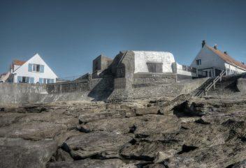 Le chti-blockhaus – Vue extérieure ©D.R.