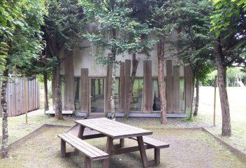 Village de gîtes Les Tropes – Façade d'un gîte ©D.R.