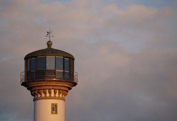 Le phare de Kerbel – Extérieur ©D.R. – Bretagne / Morbihan