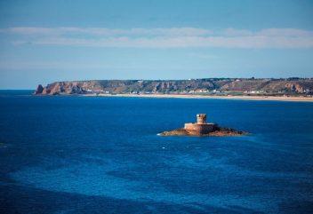 Rocco Tower – Vue extérieure de la tour ©D.R.