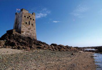 Seymour Tower – Vue extérieure ©D.R.